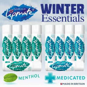 lip balm winter essentials